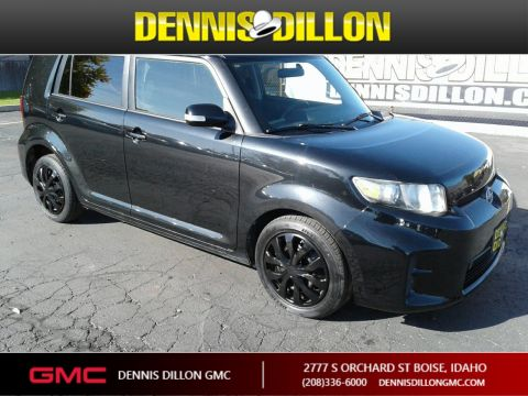 Pre-Owned 2013 Scion xB